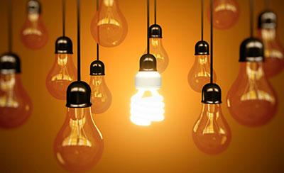Quais os melhores tipos de lâmpada para cada cômodo da casa?