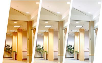 Temperatura da cor: qual a lâmpada de LED ideal para seu ambiente?