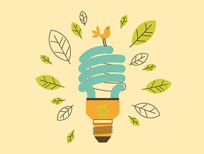 8 dicas para economizar energia elétrica em casa