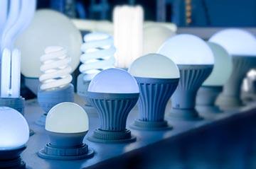 Lâmpadas LED e a temperatura das cores: entenda essa relação