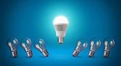 Conheça as vantagens da iluminação de LED para a automação industrial