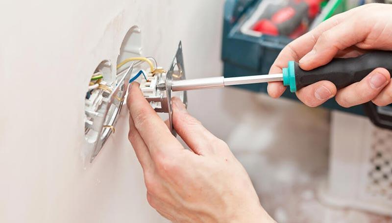 Quando devo realizar a troca da instalação elétrica da minha casa?